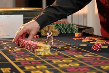 Spielen Sie in einem online Casino Roulette
